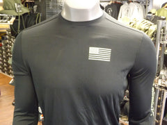Tactical Wear LS Flag T-Shirt