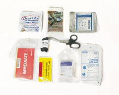 The Expedient Patrol Aid Kit