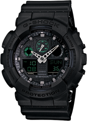 Military Series G-Shock