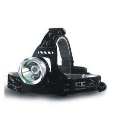 TAYGA HL-800A HEADLAMP - Tactical Wear