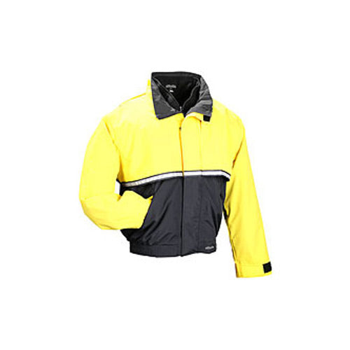 Mocean Tech Waterproof Bike Jacket with Removable Liner - Tactical Wear