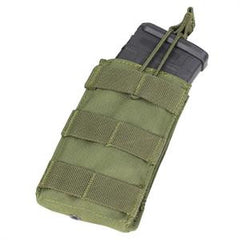 MA18: Single Open-Top M4 Mag Pouch - Tactical Wear