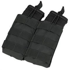 MA19: Double Open-Top M4 Mag Pouch - Tactical Wear