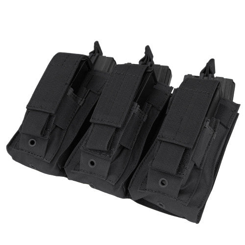Triple Kangaroo Mag Pouch - Tactical Wear