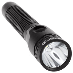 Metal Multi-Function Duty/Personal-Size Dual-Light™ Flashlight w/Magnet - Rechargeable