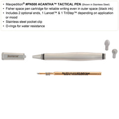 ACANTHA™ PEN - Tactical Wear