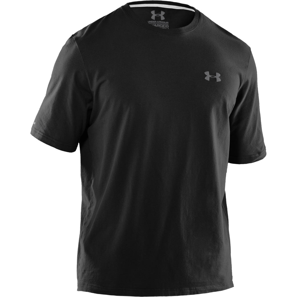 Men's Charged Cotton® T-Shirt - Tactical Wear