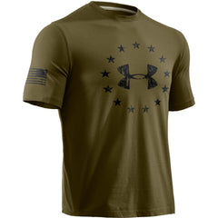 Men's UA Freedom Shirt - Tactical Wear