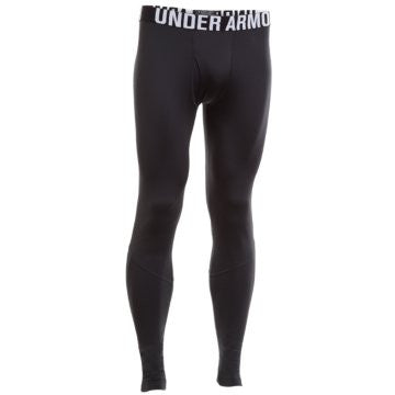 Men's ColdGear® Infrared Tactical Fitted Leggings - Tactical Wear