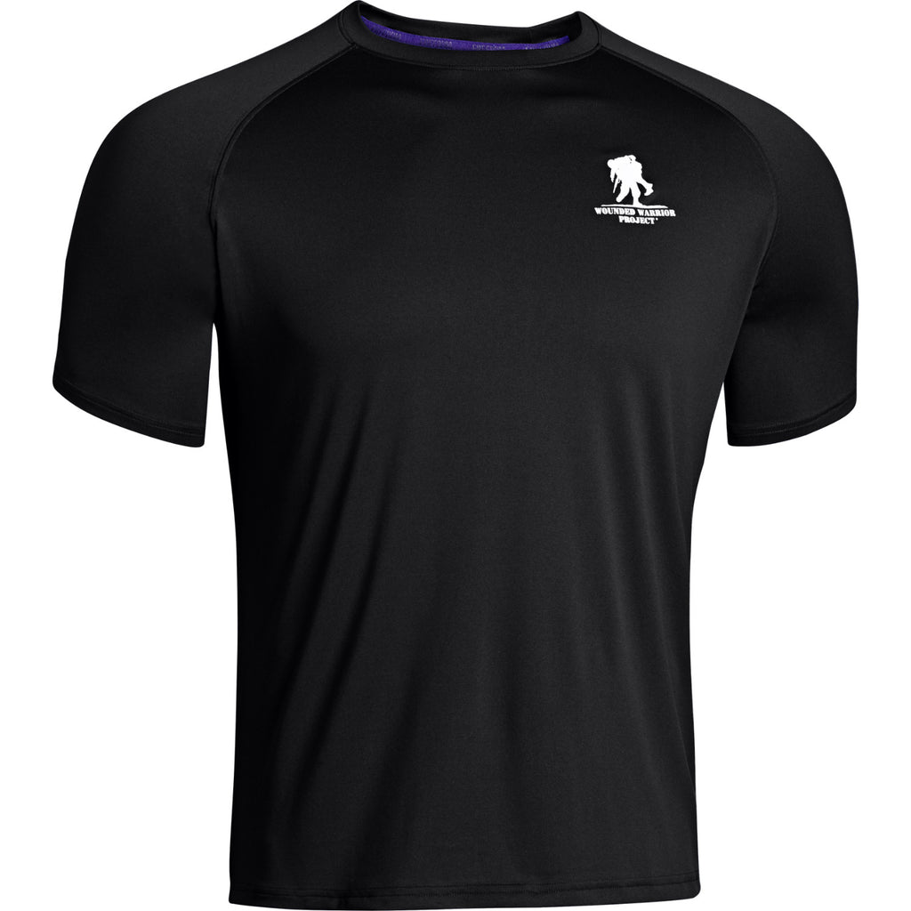 Men's UA Tech™ WWP T-Shirt - Tactical Wear