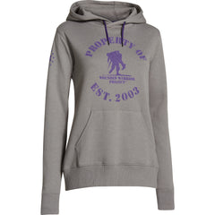 WWP Women's Legacy Hoody - Tactical Wear