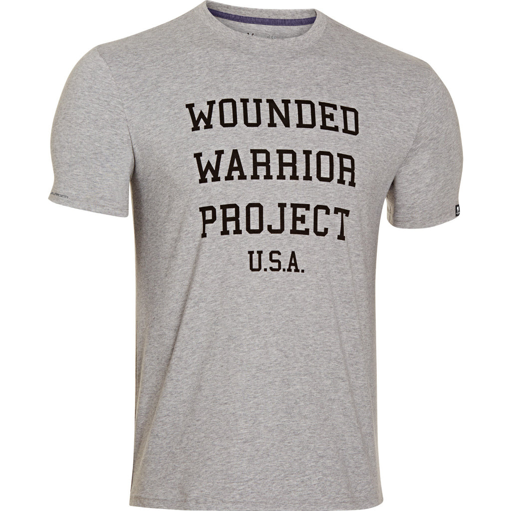Men's UA WWP USA Shirt