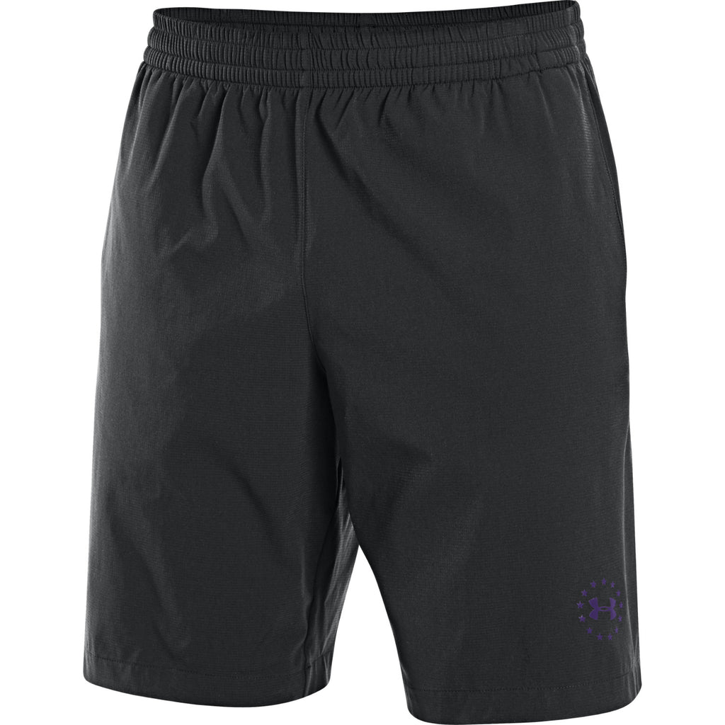 Men's UA Freedom Blackout Shorts - Tactical Wear