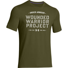 Men's WWP Barbed Wire T-Shirt