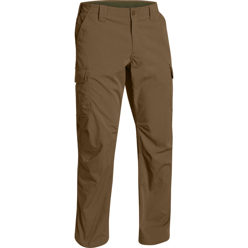 UA TAC Patrol Pant II (LIGHT COLORS)