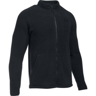 UA TAC SUPERFLEECE JACKET