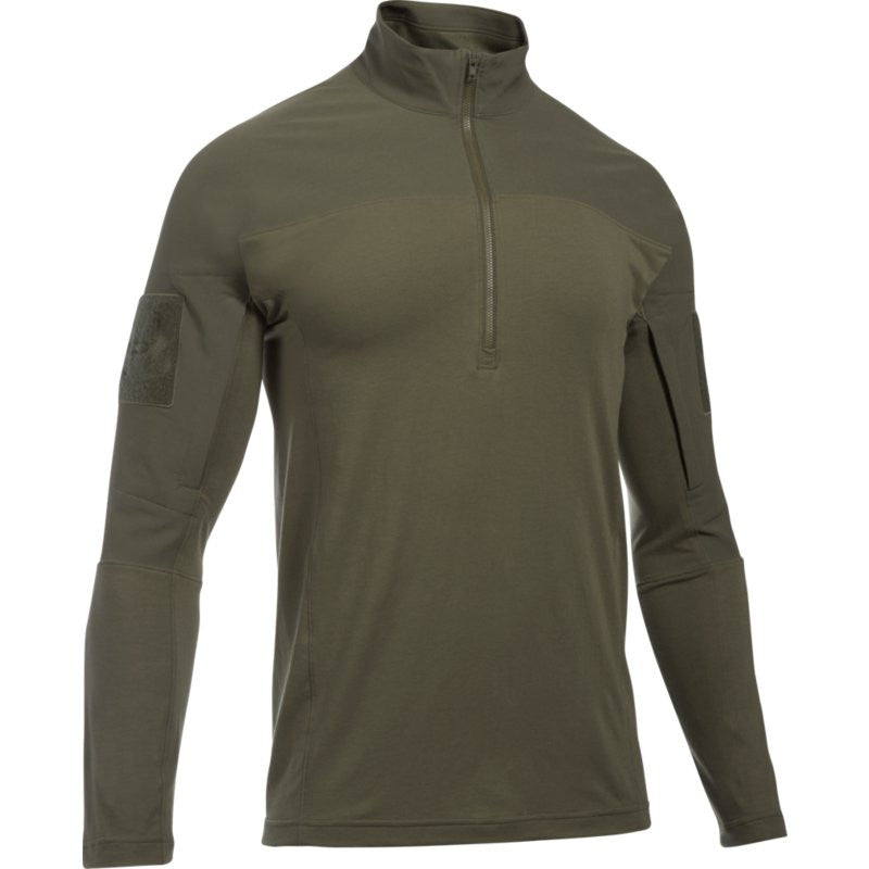 UA LS Combat Shirt - Tactical Wear