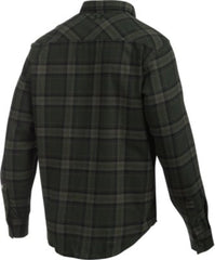 UA Borderland Flannel - Tactical Wear
