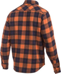 UA Borderland Flannel