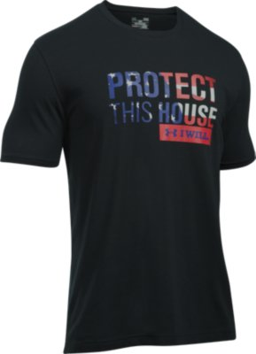 UA Freedom Protect This House - Tactical Wear