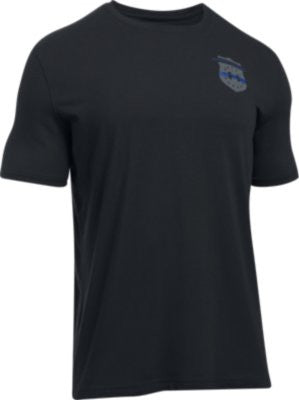 UA Freedom Thin Blue Line 2.0 - Tactical Wear