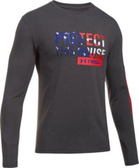 UA Freedom LS PTH - Tactical Wear