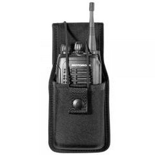 Bianchi Model 8014S Universal Radio w/Swivel Holder - PatrolTek - Tactical Wear