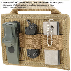 Hook-and-Loop PALS Panel - Small