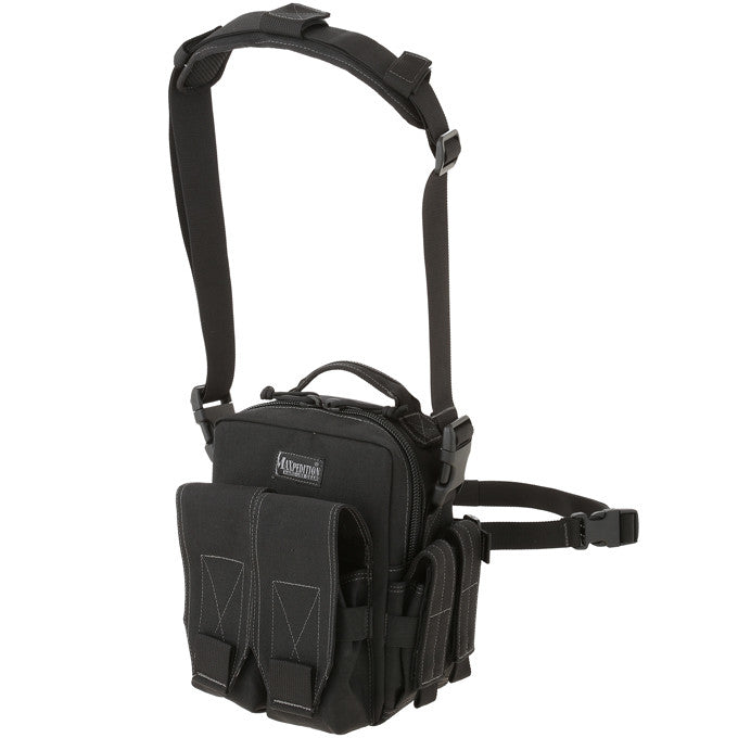 MAG BAG DOUBLE - Tactical Wear