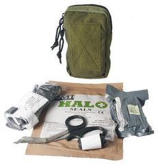The Perseverance Individual Tactical Aid Kit