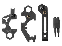 Gerber SHORT STACK Solid State Multi-Tool - Tactical Wear