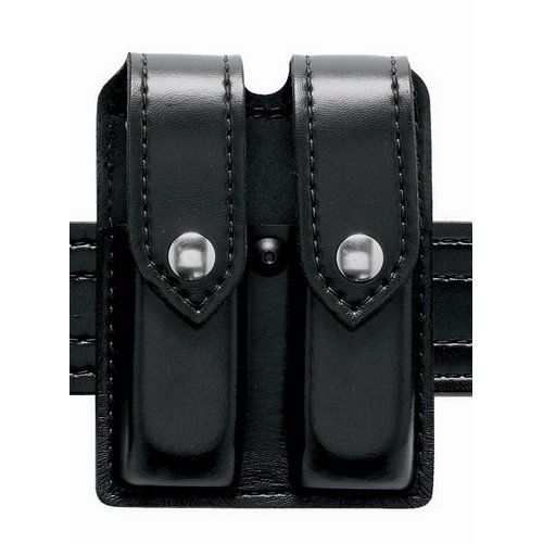 Safariland Model 77 Double Magazine Pouch - Tactical Wear