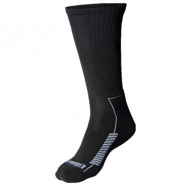 "BLAUER B.COOL® PERFORMANCE 9"" SOCK (2-PACK) - Tactical Wear"