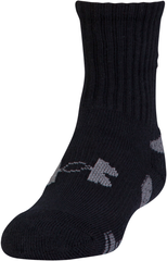 UA HeatGear Crew Socks (4-Pair) - Tactical Wear