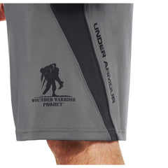 Men's WWP Training Shorts - Tactical Wear