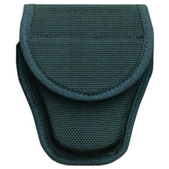 Accumold Covered Handcuff Case