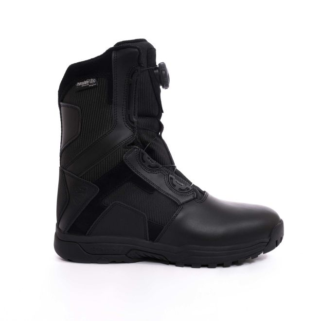 "CLASH® 8"" WATERPROOF INSULATED BOOT - Tactical Wear"