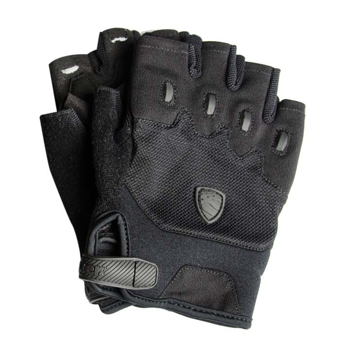 BLAUER RUMBLE SHORTY BIKE GLOVE - Tactical Wear