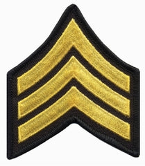 CHEVRONS- PATCHES (PAIR)