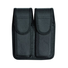 Hero's Pride BALLISTIC CLOSED DOUBLE MAGAZINE CASE