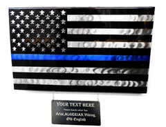 New Thin Blue Line