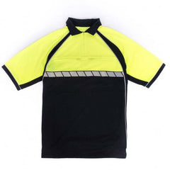 Blauer 8133 - COLORBLOCK PERFORMANCE POLO - Tactical Wear