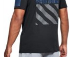 Under Armour Freedom Express Flag T