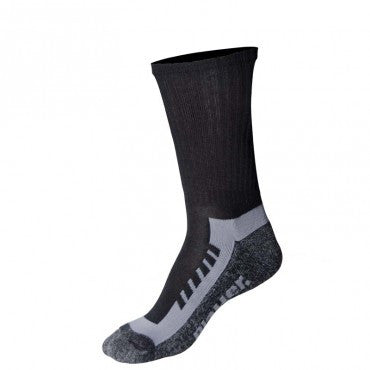 "BLAUER JOB 6"" SOCK (2-PACK) - Tactical Wear"