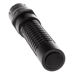 Xtreme Lumens™ Metal Multi-Function Tactical Flashlight - Rechargeable