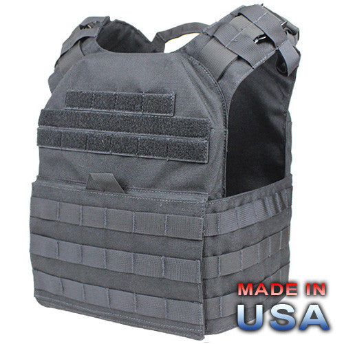 Condor Cyclone Plate Carrier - Tactical Wear