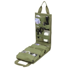 Tan Pack Insert - Tactical Wear