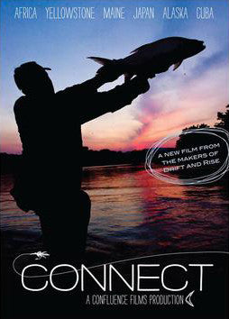 "Confluence Films DVD – ""CONNECT"""