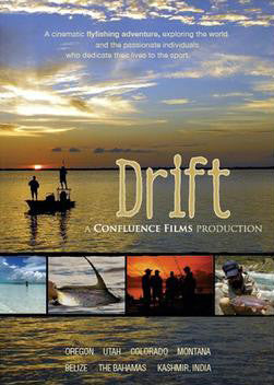 "Confluence Films DVD – ""DRIFT"""