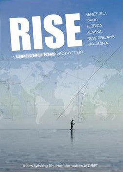 "Confluence Films DVD – ""RISE"""